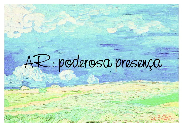 Ar: poderosa presença