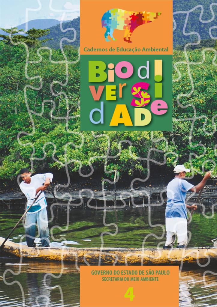 Caderno 4 – Biodiversiddae