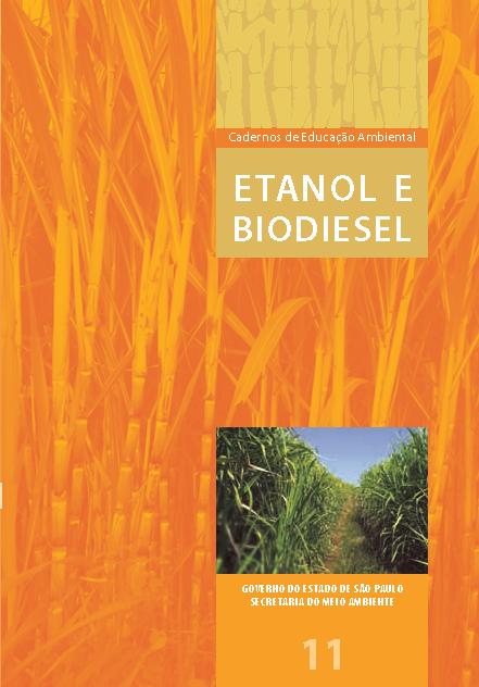 Caderno 11 – Etanol e Biodiesel – 2ª Edição