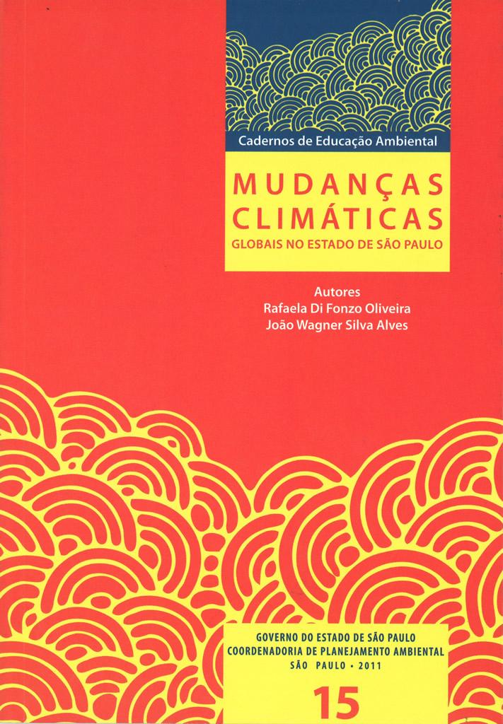 Caderno 15 – Mudanças Climáticas – 2ª Edição