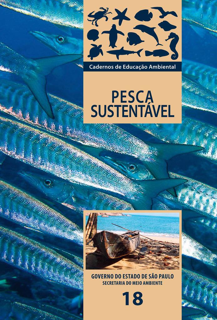 Caderno 18 – Pesca Sustentável