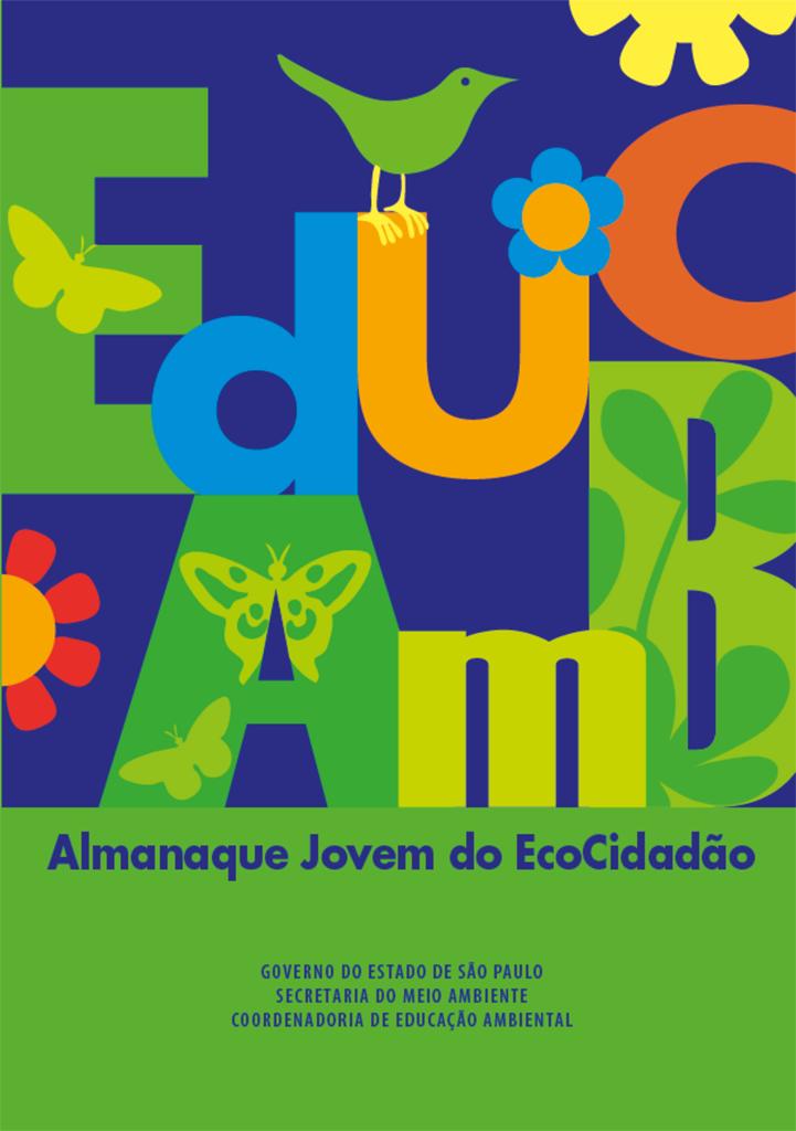 Almanaque Jovem do EcoCidadão