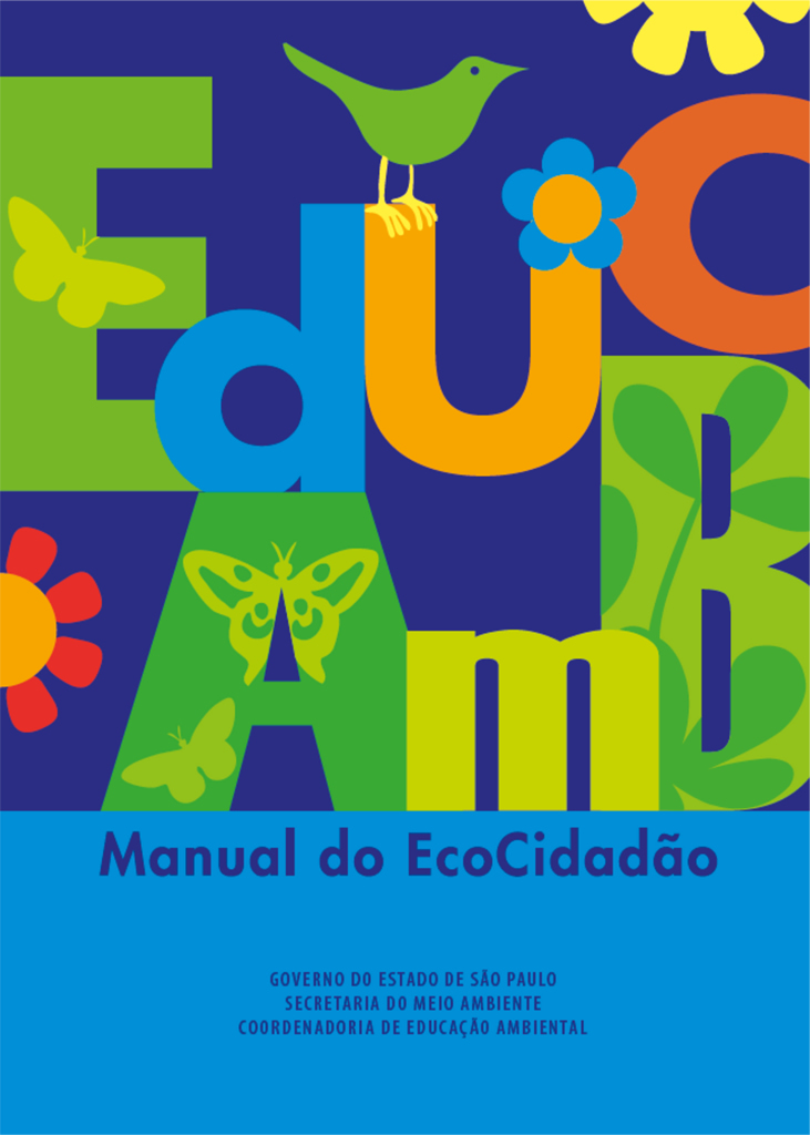 Manual do EcoCidadão