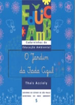 Caderninho 5 – O Jardim da Fada Azul