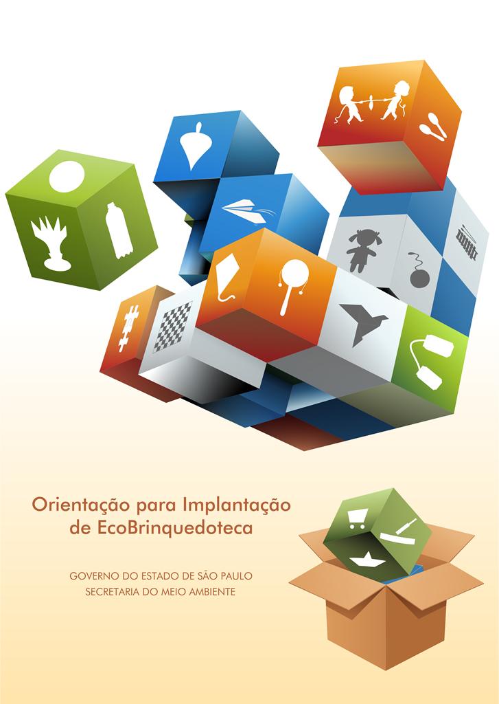 Orientação para Implantação de EcoBrinquedoteca