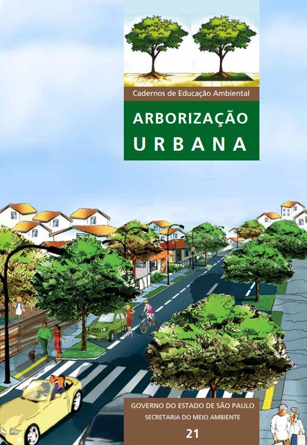 Caderno 21 – Arborização Urbana