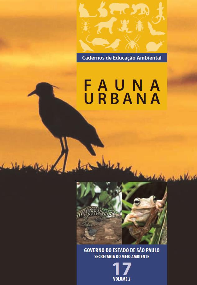 Caderno 17 – Fauna Urbana – Vol. 2