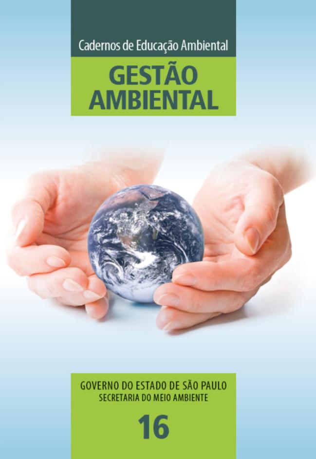 Caderno 16 – Gestão Ambiental