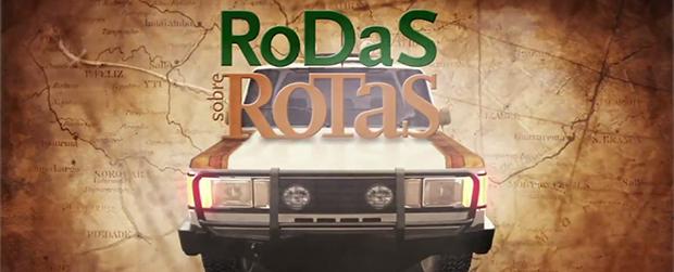 'Rodas sobre Rotas': estreia na TV série que associa meio ambiente, história e cultura