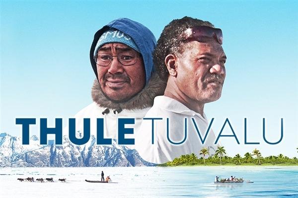 ThuleTuvalu foi exibido para funcionários do Sistema Ambiental