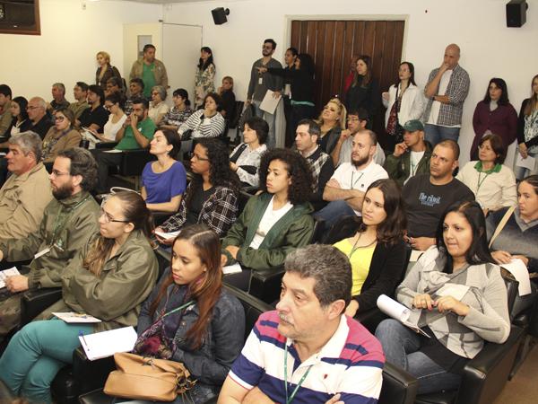 Diálogos de Educação Ambiental Interna 02