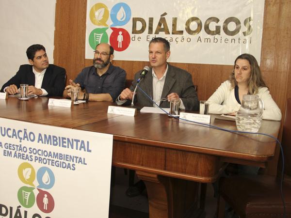 CEA realiza quarta edição da série Diálogos de Educação Ambiental