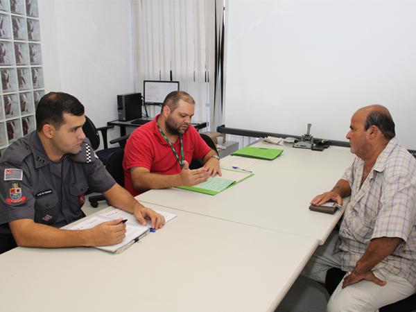Programa Estadual de Conciliação Ambiental apresenta balanço de 2015
