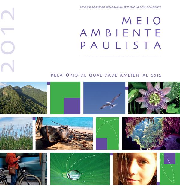 O Relatório de Qualidade Ambiental 2012