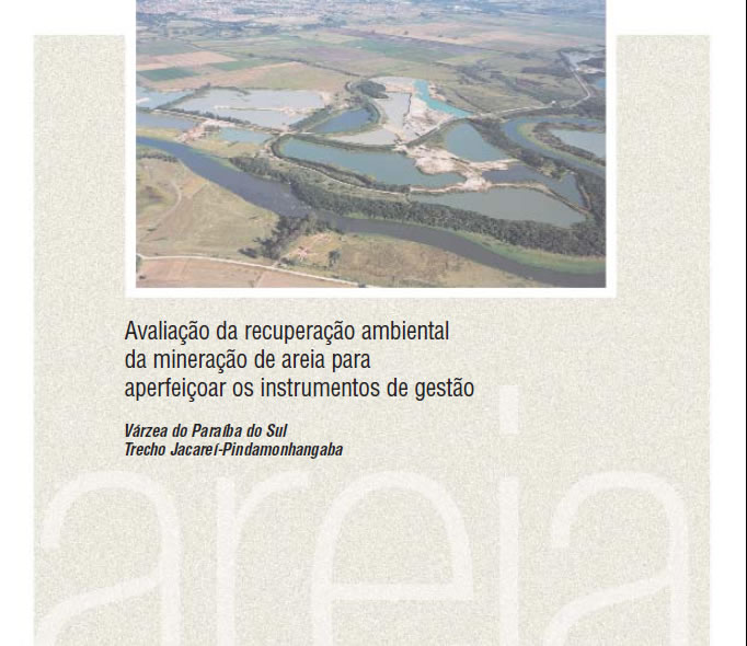 UGRHI 2 – Paraíba do Sul