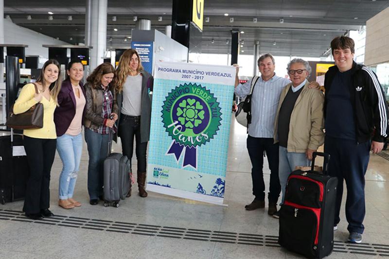 Interlocutors of PMVA will be trained in Europe
