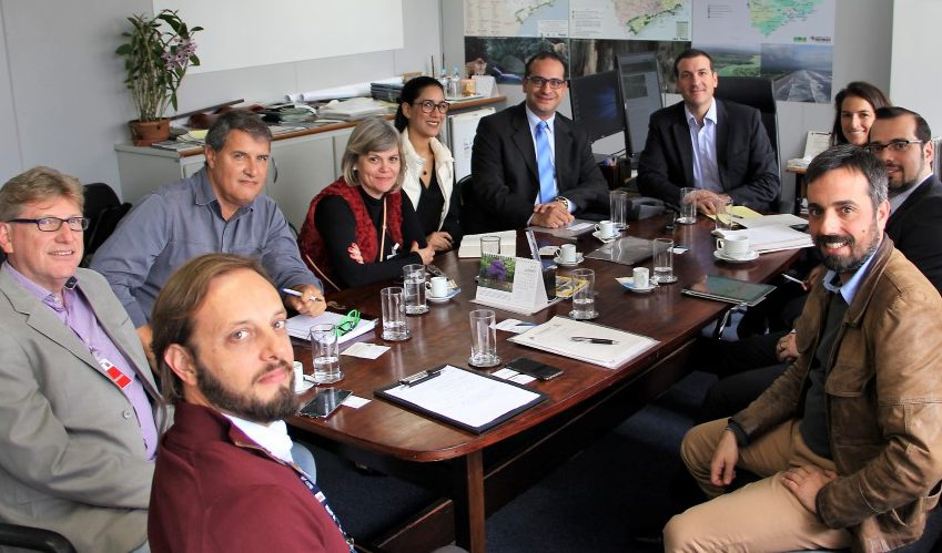 SMA articulates solid waste plan for Alto Tietê region