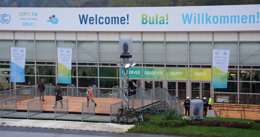 Subnational and local governments strengthen climate action at COP23