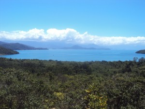 O entorno do PEIA é uma Área de Exclusão de Pesca federal e APA Marinha - foto divulgação FF