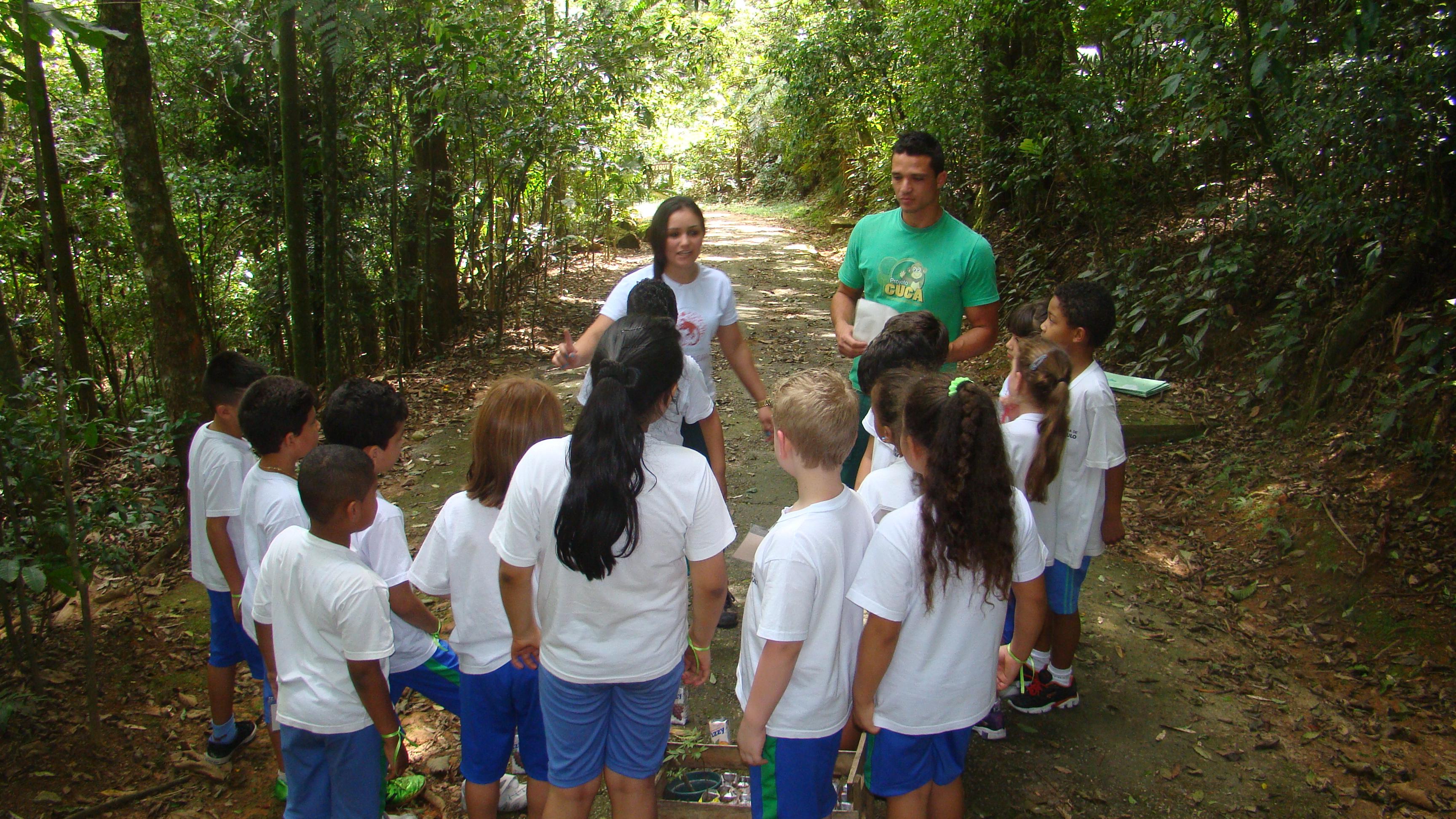 16ada0e206e52 Cinco dicas de atividades ao ar livre pra curtir o Dia da Criança ...