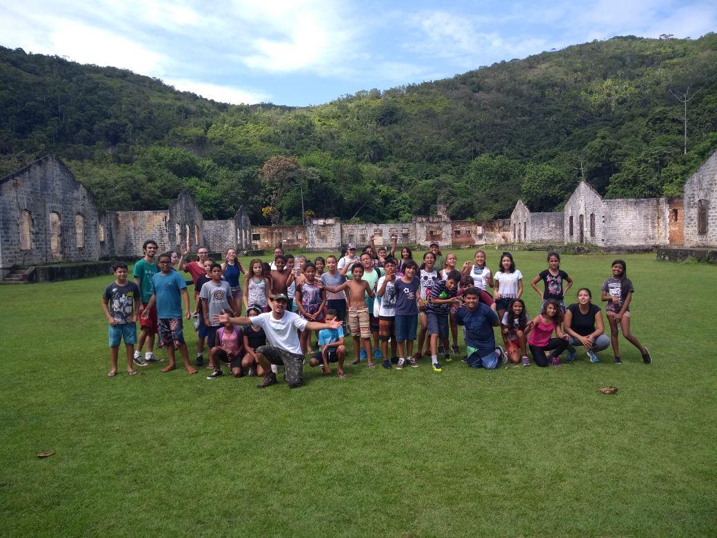 Parque Estadual Ilha Anchieta completa 41 anos nesta quinta-feira, 29