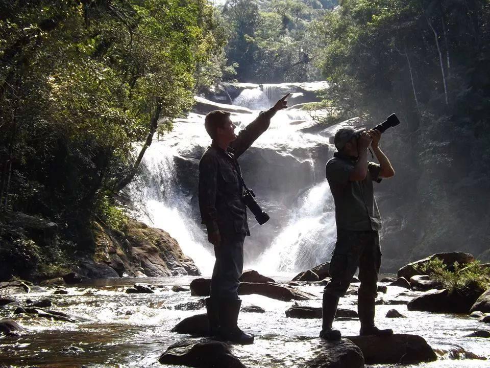 PESM – Padre Dória une diversão e consciência ambiental nas férias