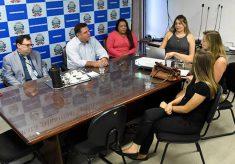 Educação Ambiental é tema de reunião em Ribeirão Preto