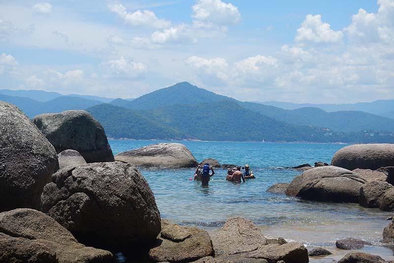 PE Ilha Anchieta tem programação especial de férias