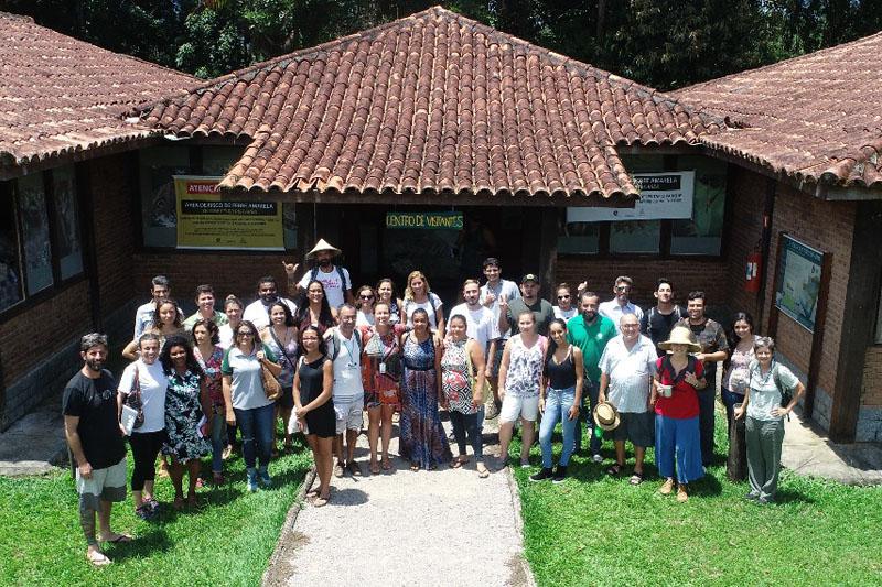 Núcleo Picinguaba tem novo Conselho Consultivo