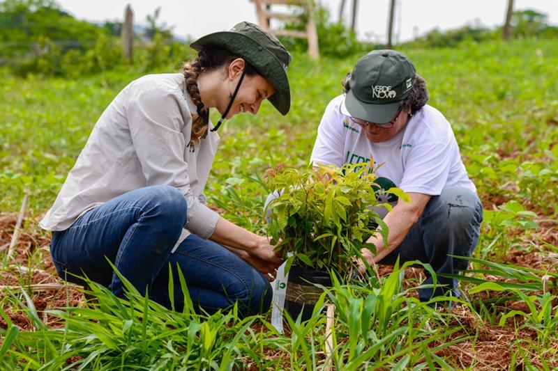 RPPN Copaíba é inaugurada no Dia Mundial das Florestas