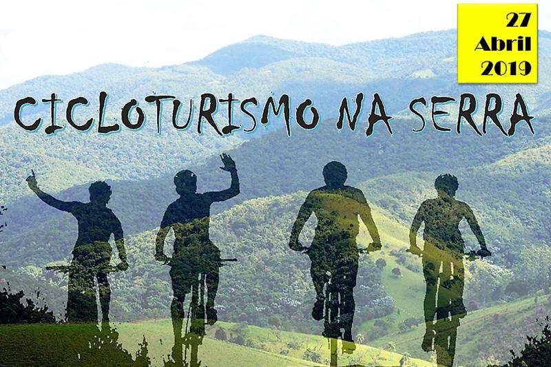 PE Itaberaba recebe primeira edição do Cicloturismo na Serra