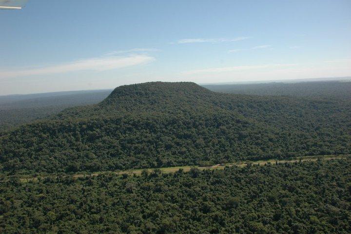 Morro do Diabo é declarado Monumento Geológico Paulista