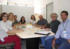 Arborização urbana é discutida em reunião
