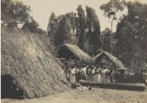 Aldeia Cuyabá - Índios Cayuás Rio Paranapanema