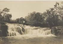 Salto do Rio Pary