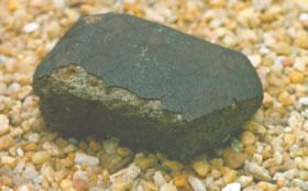 Meteorito Avanhandava