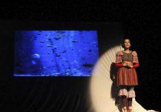 Andi Rubinstein leva a história de Tomie Ohtake para a BSP