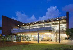 Biblioteca de São Paulo comemora sete anos em fevereiro
