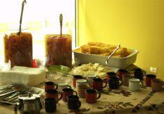 Oficina Gastronômica se inspira em Monteiro Lobato