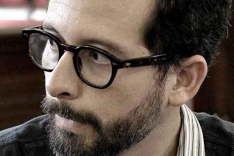 J. P. Cuenca é o convidado do Segundas Intenções