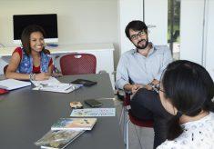 BSP promove oficina para candidatos a jornalista