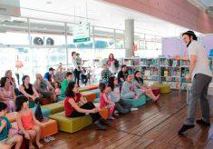 Biblioteca de São Paulo participa da Virada Sustentável