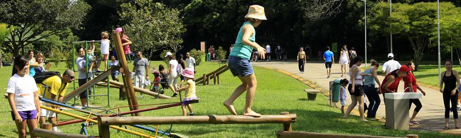 dica de férias: parque villa lobos Dica de Férias: Parque Villa Lobos parqueHoje0