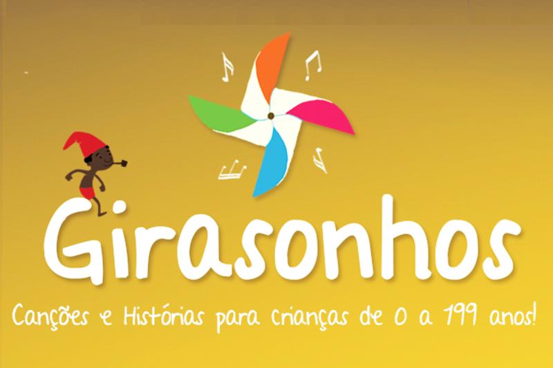 Grupo Girasonhos anima o domingo no parque