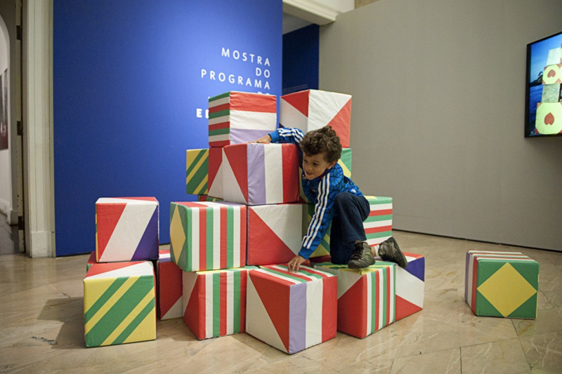 Marcas Registradas, de Michel Gorski, vai até 3 de dezembro