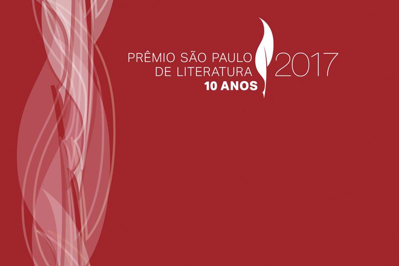 Prêmio São Paulo de Literatura anuncia vencedores