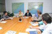 Comitê discute propostas para solucionar questões ambientais e de trânsito