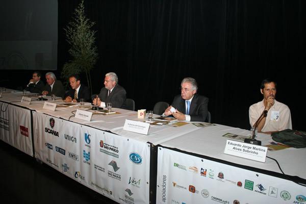 Conferência de Produção mais Limpa debate questões do setor sucroalcooleiro