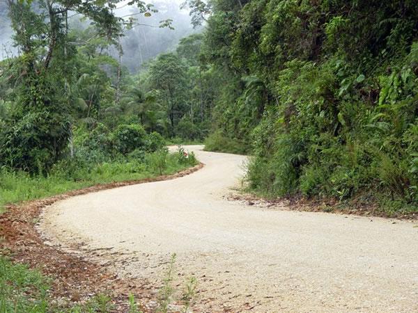 Decreto inédito no Estado define normas para as estradas que cortam Unidades de Conservação