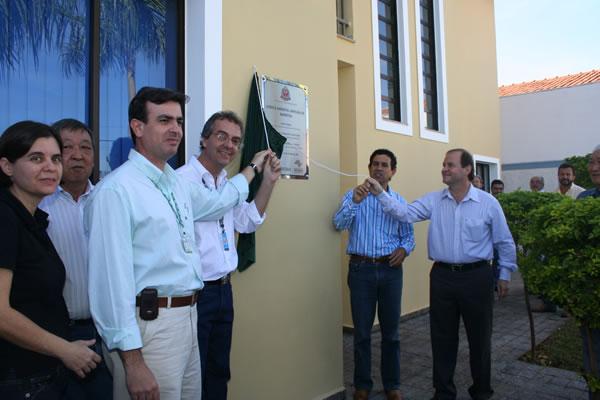 Nova Agência Ambiental Unificada é inaugurada em Barretos